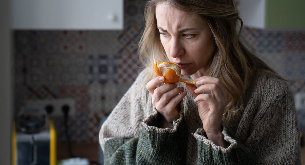 روش بازگرداندن سریع حس بویایی بعد از کرونا