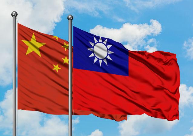اعتراض تایوان به بزرگترین نقض حریم هوایی این کشور از سوی چین
