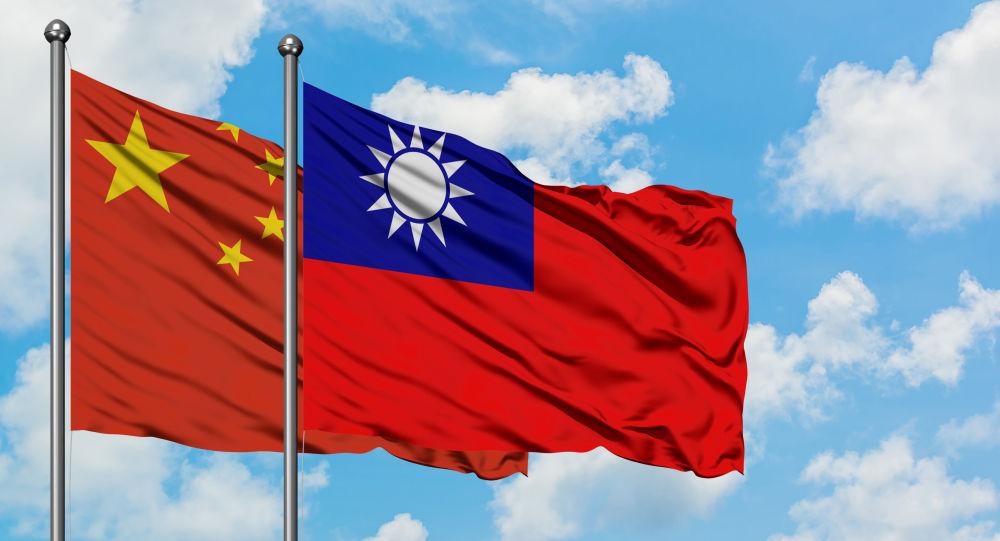 منبع: امریکا قصد داشت که تایوان را به چین بدهد