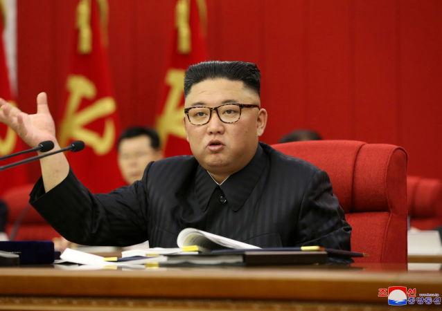 گمانه زنی ها در خصوص تغییرات ظاهری رهبر کوریای شمالی