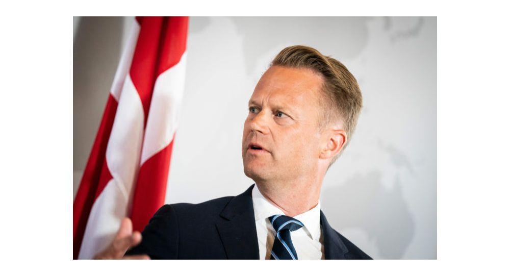 دنمارک از حضور دوباره هراسافگنان در افغانستان نگران است