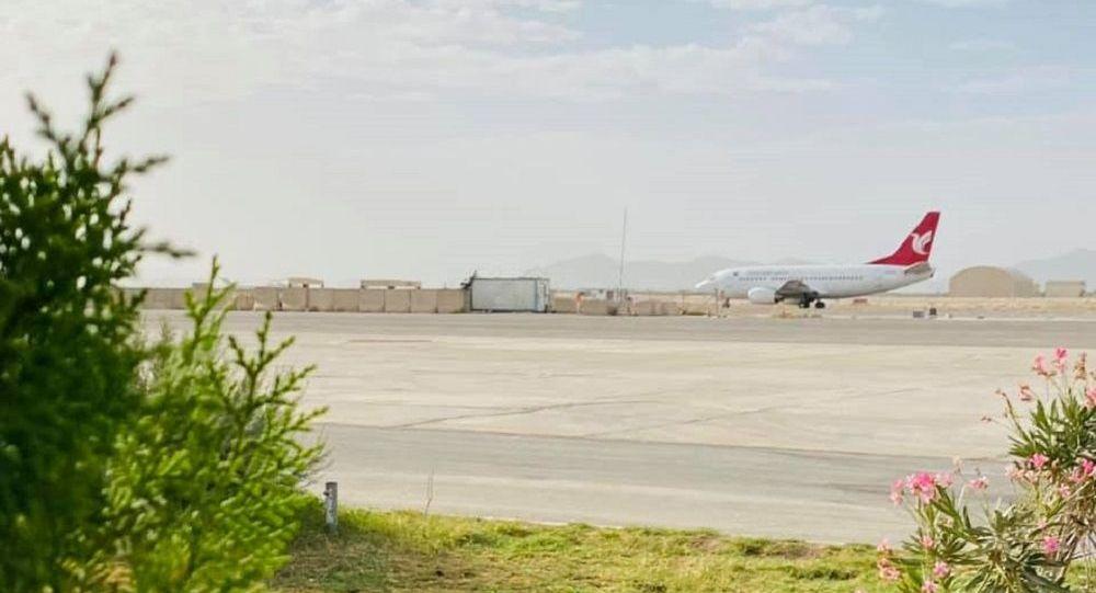 میدان هوایی کندهار آماده بازگشایی کامل است