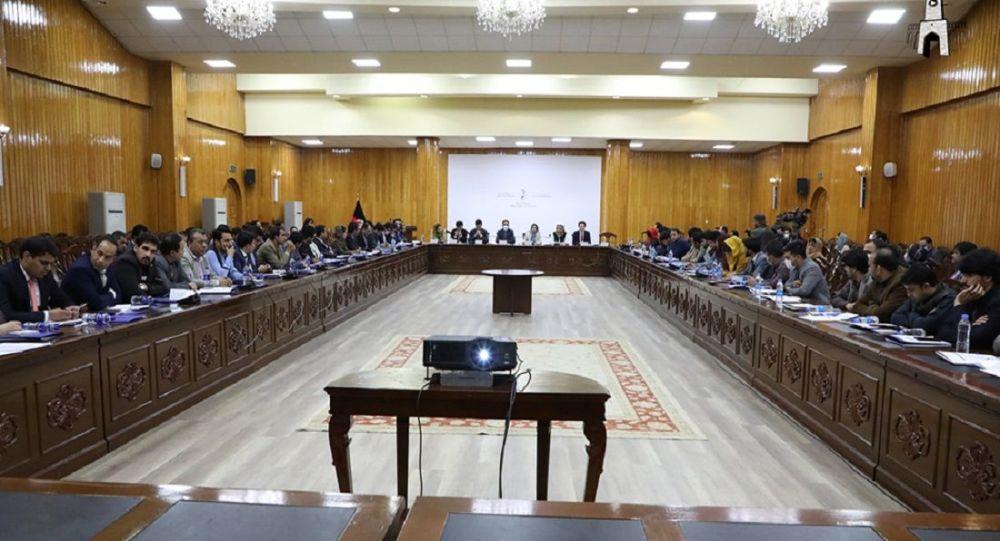 خواست سخنگویان حکومت پیشین از همکاران بینالمللی افغانستان