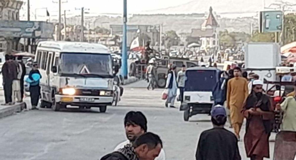 داعش انفجار دیروز کابل را به دوش گرفت