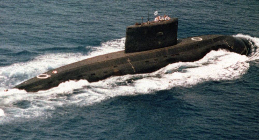 آغاز مقابله امریکا با نیروی دریایی روسیه