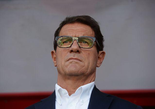 فابیو کاپلو سرمربی ایتالیایی