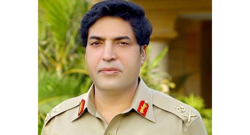 رئیس جدید سازمان اطلاعاتی پاکستان «آیاسآی» کیست؟