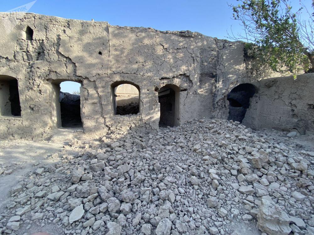 حمله هوایی آمریکا به خانه غیرنظامیان درولایت هلمند.