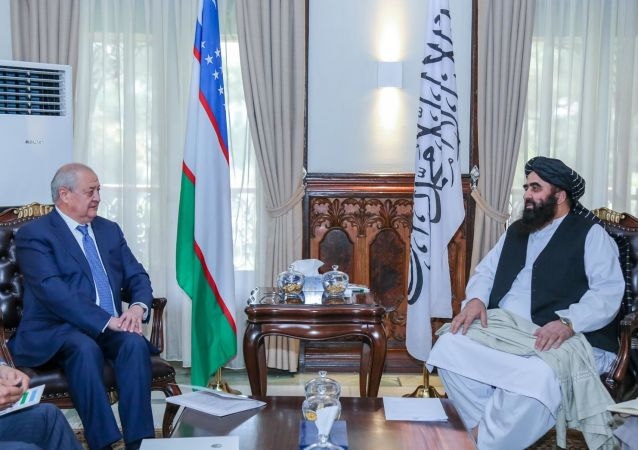 وزیر خارجه ازبکستان:دولت طالبان جایگاه بینالمللی خود را پیدا خواهد کرد