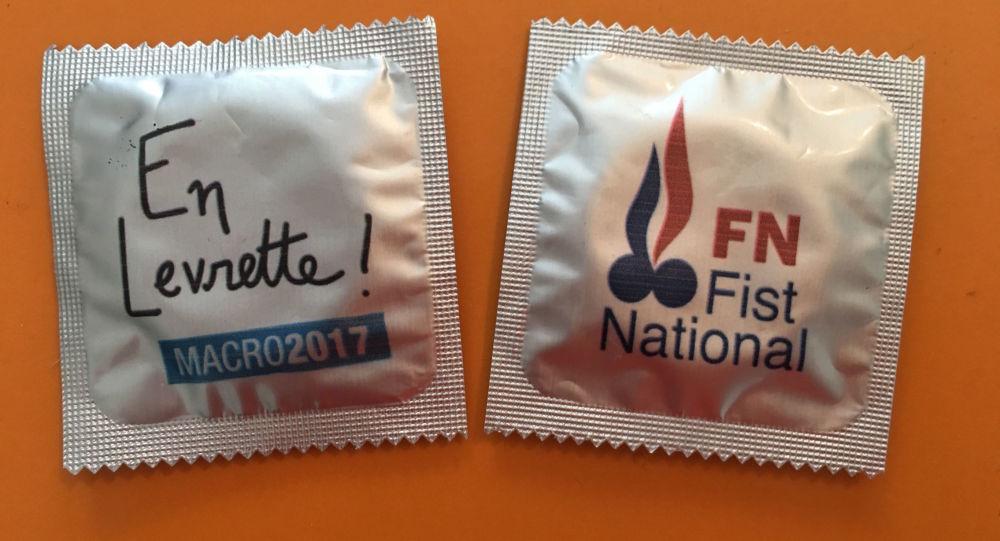 برداشتن کاندوم با اجازه طرف مقابل در کالیفرنیا
