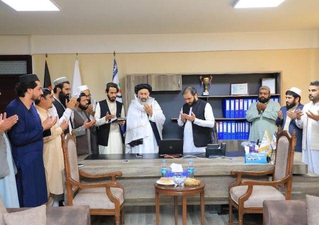 گماشتن شاکر جلالی به حیث سرپرست بانک ملی از سوی گروه طالبان