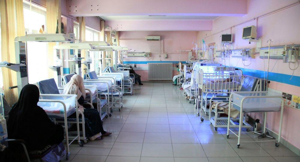 شکایت داکتران و مریضداران از کمبود مواد طبی در شفاخانههای دولتی