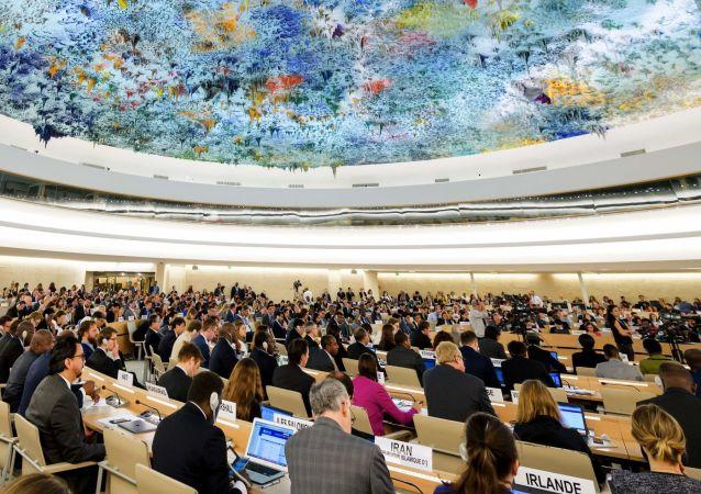 سازمان ملل گزارشگر ویژه وضعیت حقوق بشر در افغانستان را منصوب کرد