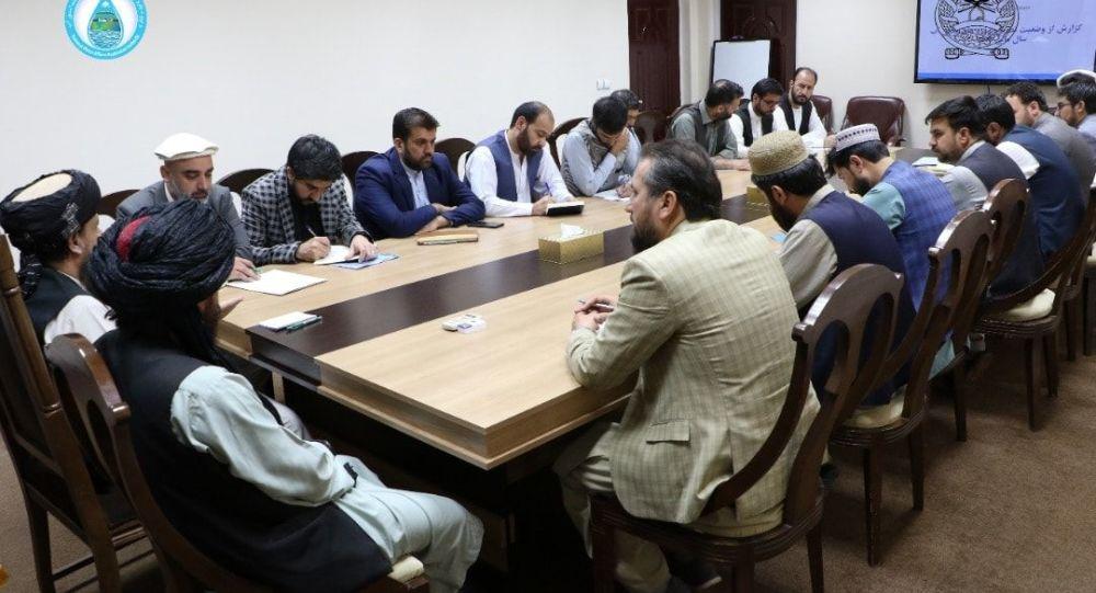 کار ساخت بندهای آب در افغانستان بهزودی آغاز میشود