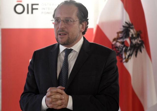 زمان دقیق مراسم تحلیف صدراعظم جدید اتریش اعلام شد