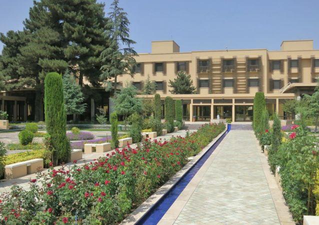 هشدار آمریکا و انگلیس به شهروندان شان نسبت به تهدیدهای امنیتی در هتل سرینا