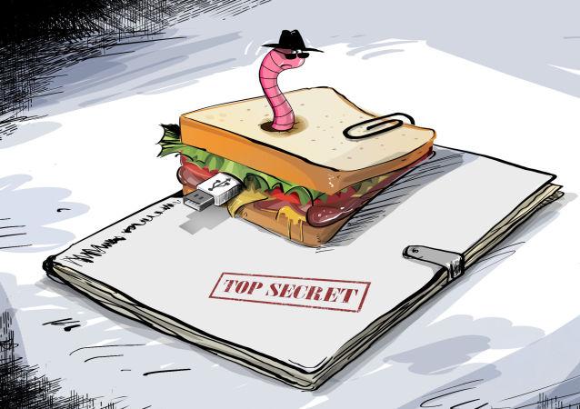 انتقال و فروش اطلاعات زیردریایی هستهای آمریکا در ساندویچ
