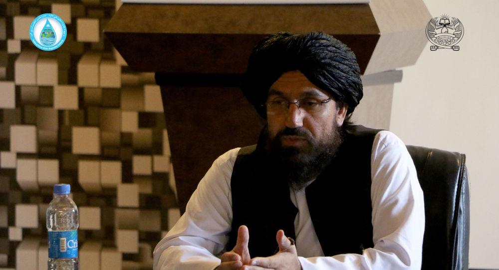 طالبان: جهت مهار آبهای کشور نیاز به مدیریت سالم داریم