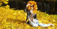 پاییز در مسکو