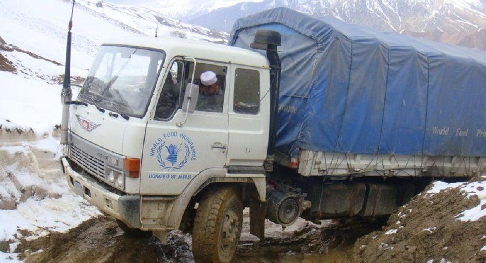 کمک سازمان غذایی جهان به 5 میلیون نفر در ولایات شمالی افغانستان تا 5 ماه آینده