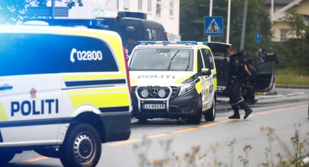 یک مرد مهاجم در ناروی با تیر و کمان چندین نفر را کشت و زخمی کرد