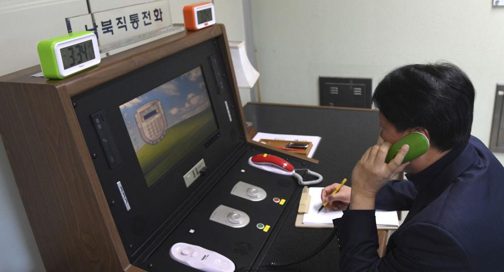 درخواست کوریای جنوبی از پیونگ یانگ برای از سرگیری گفتگو