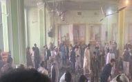 انفجار در مسجد شیعیان در کندهار؛ آمار کشته شدگان بالا رفت