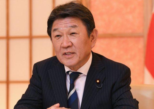 جاپان 58 میلیون دالر به افغانستان کمک می کند