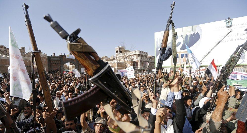 شمار کشته شدگان حوثیها در جنگها مارب مشخص شد