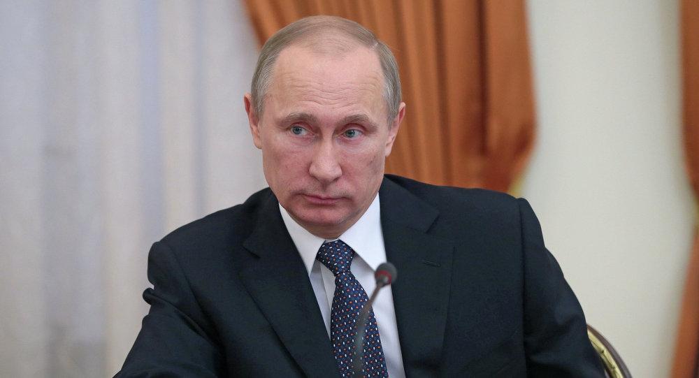 پوتین: استراتژی انرژی روسیه باید فراتر از افق دو تا سه دهه باشد