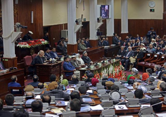 شش نامزد وزیر برنامههای شان را به مجلس ارایه کردند