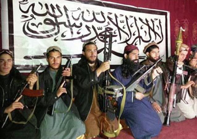 رهبران طالبان به والیان نام نهاد شان: هویت جنگجویان خارجی پنهان نگهداشته شود