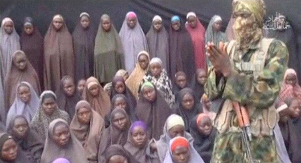 اختطاف بیش از 90 دختر نوجوان در نایجریا