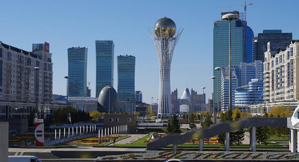 قزاقستان آماده برقراری روابط با افغانستان؛ بدون مورد به رسمیت شناختن است