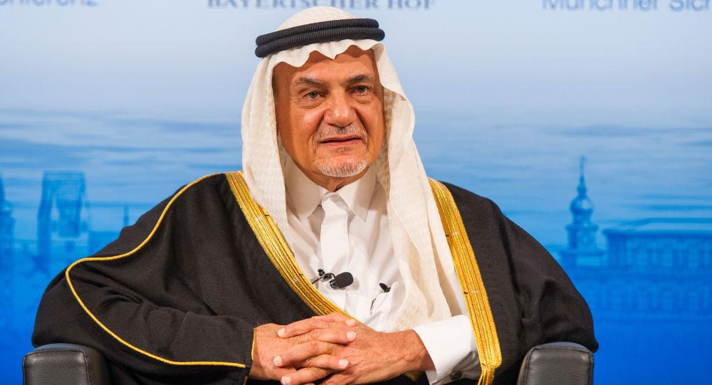 مقام سابق سعودی: پس از توافق آمریکا و طالبان سقوط دولت کابل حتمی بود