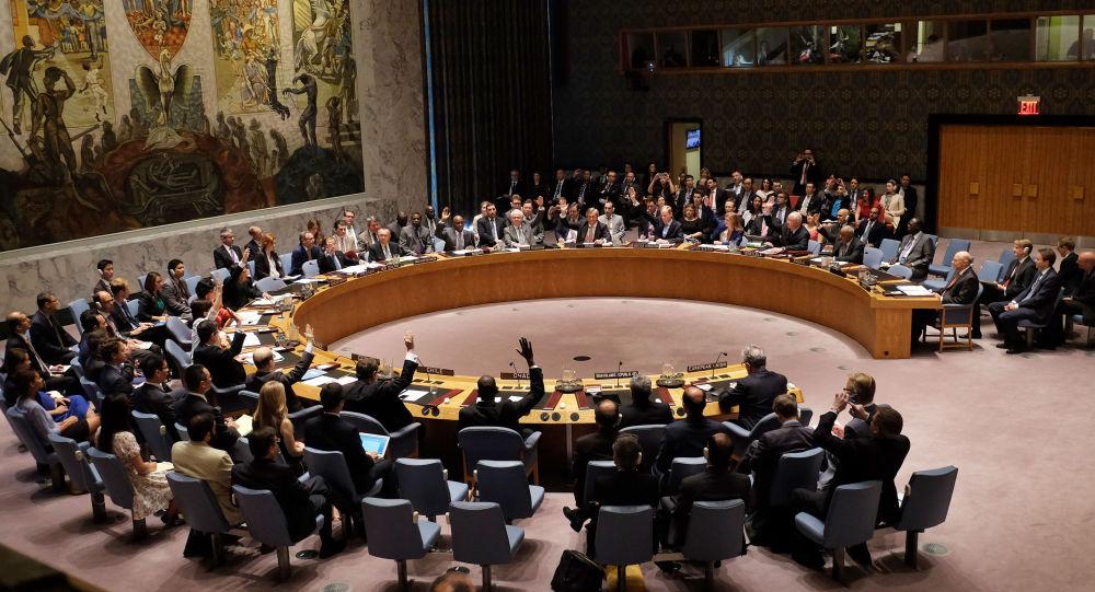 شورای امنیت سازمان ملل خواستار تشکیل دولت فراگیر در افغانستان شد