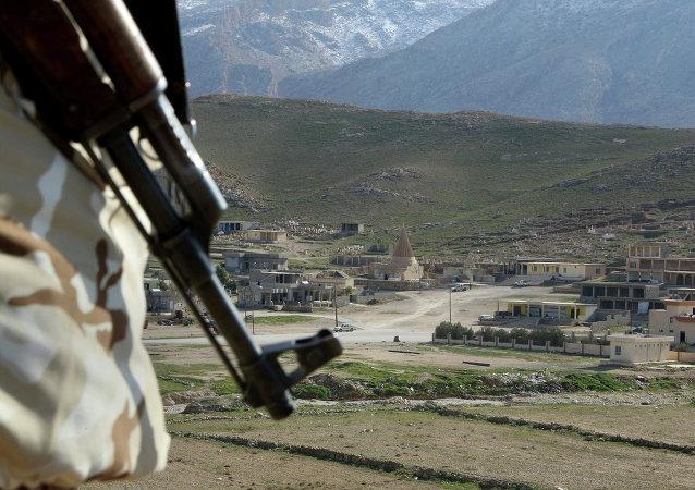 بیست عضو داعش در ننگرهار به قتل رسیدند