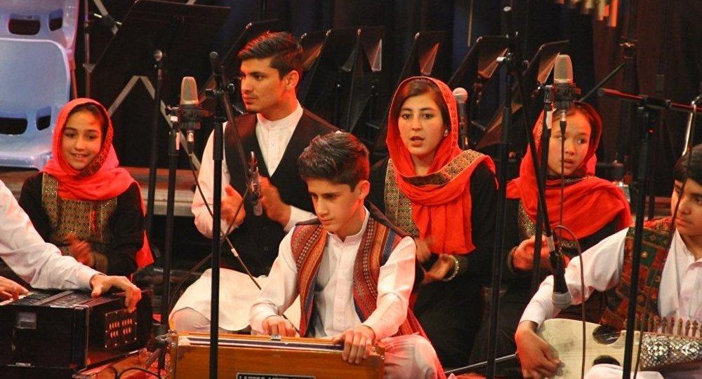 انستیتوت ملی موسیقی افغانستان در جمع صد مکتب برتر جهان