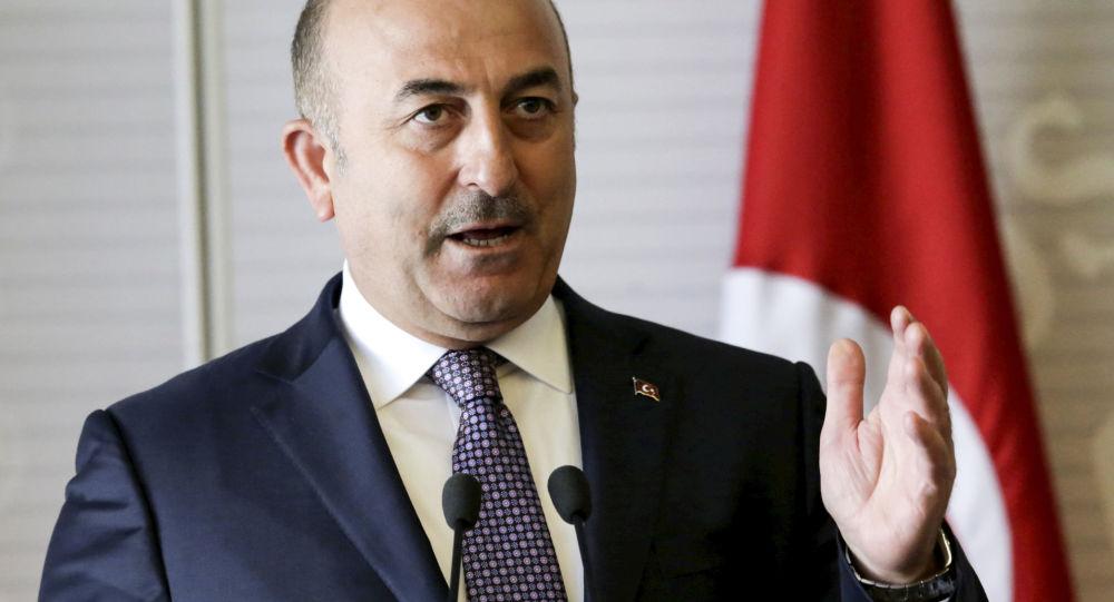 چاویش اوغلو: کشورهای ترکزبان بیشتر از دیگران از تحولات افغانستان متأثر شدهاند
