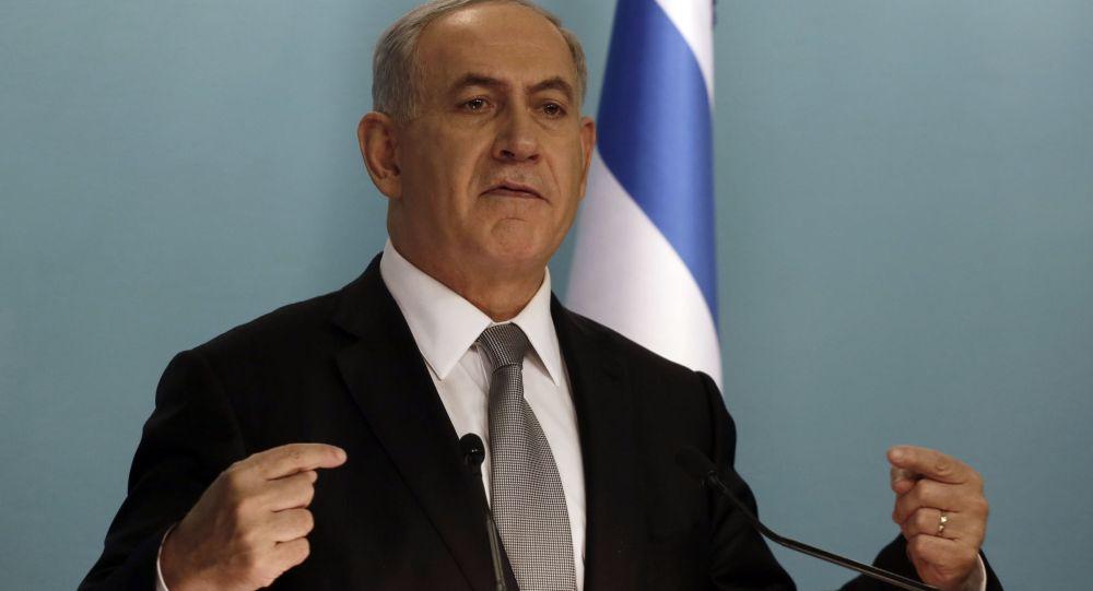 هشدار نخست وزیر اسرائیل به مواضع حماس