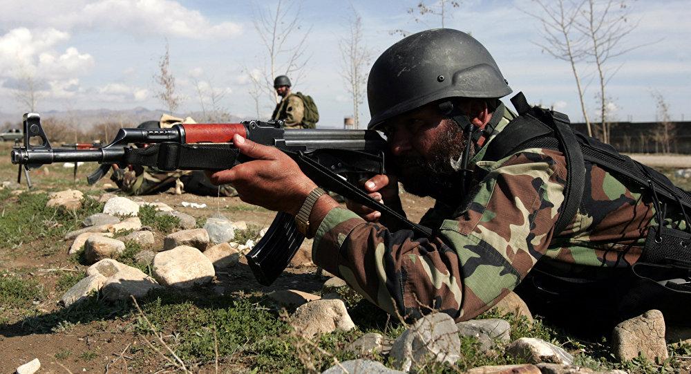 پاکستان: یک فرمانده طالبان پاکستانی را در خیبرپختونخواه کشتیم