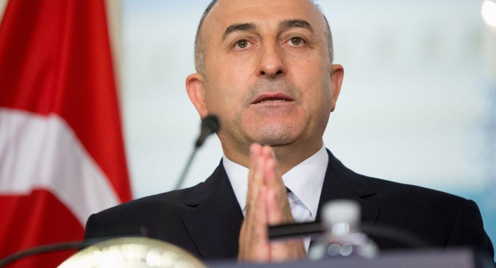 حمایت ترکیه از افغانستان ادامه خواهد داشت
