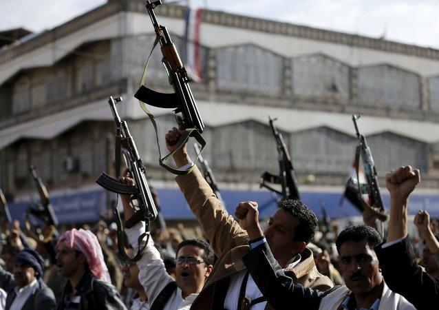 واکنش حوثی ها به تهدید آمریکا