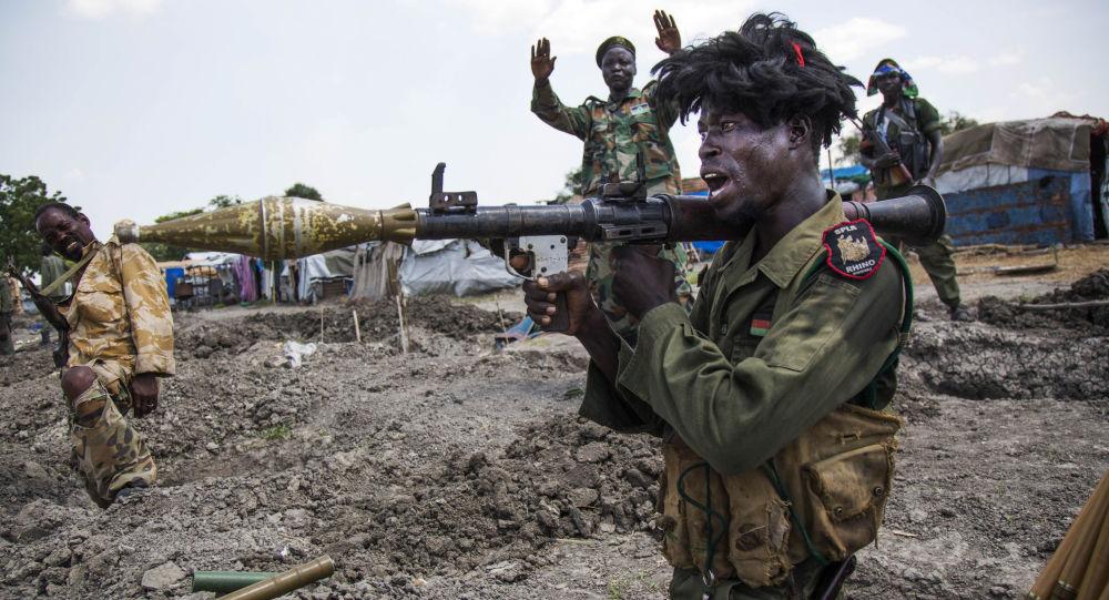 ارتش سودان تلاش برای کودتا را خنثی کرد