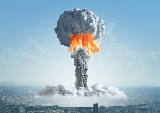 انفجار هستوی