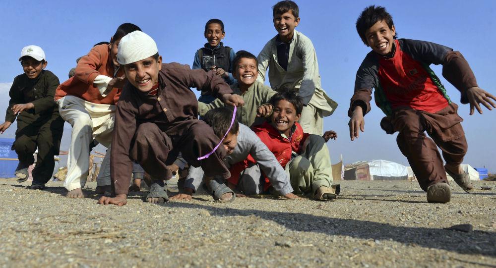 افغانستان خطرناکترین کشور جهان برای کودکان