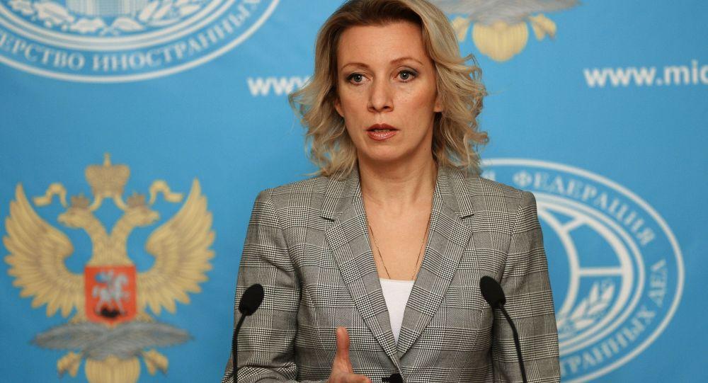 واکنش روسیه به اظهارات وزیر خارجه اتریش