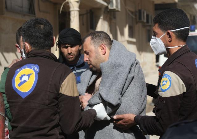 حمله خونین بر یک شفاخانه در سوریه