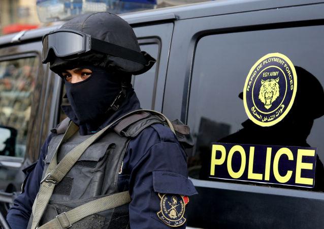برخورد یک موتر باربری با 14 موتر در مصر 31 کشته و زخمی برجا گذاشت