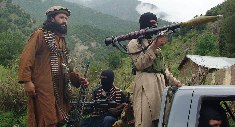 ادعای جدید طالبان: 90% مرزهای افغانستان دست ماست
